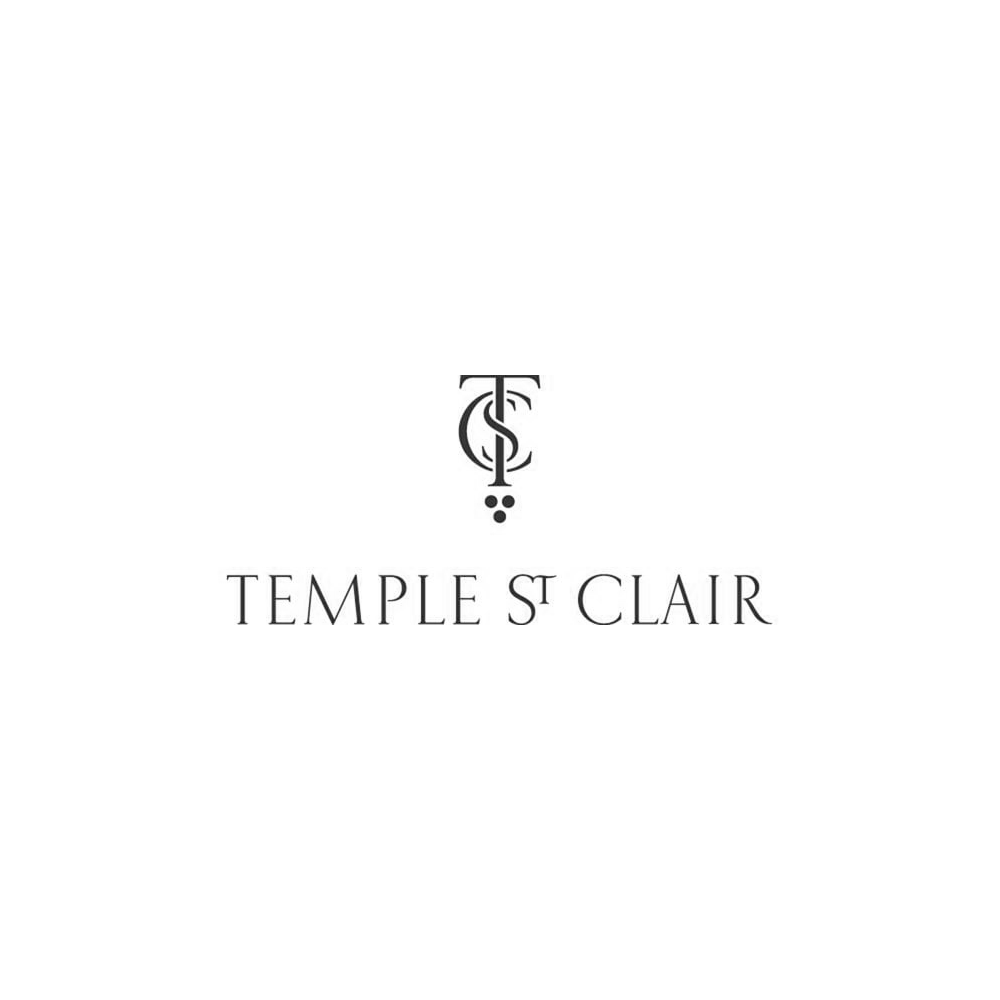 Temple St. Clair