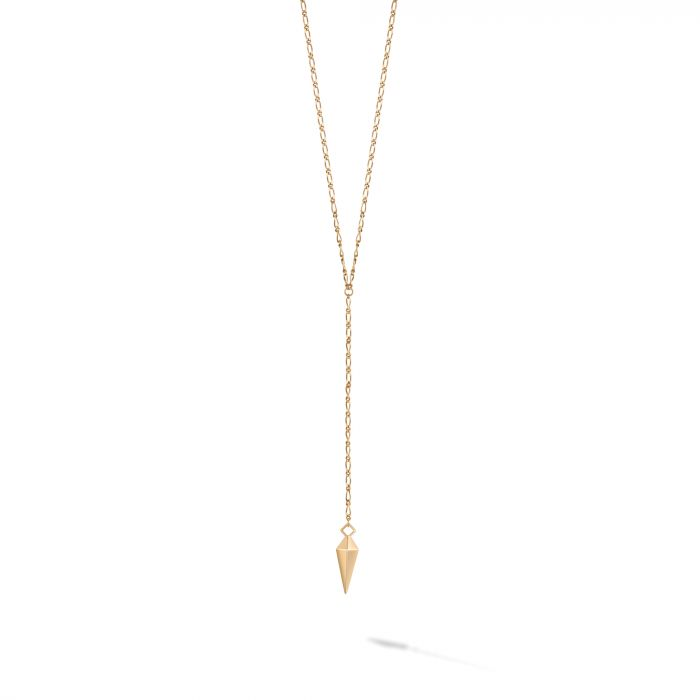Birks 18K Yellow Gold    Gold Necklace 450014061717