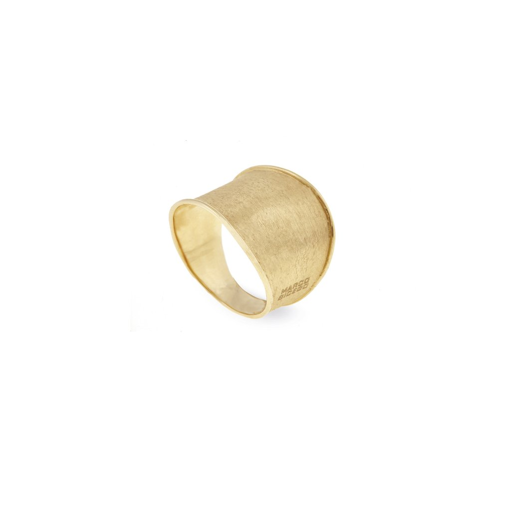 Marco Bicego 18K Yellow Gold    Gold Ring without stones AB551