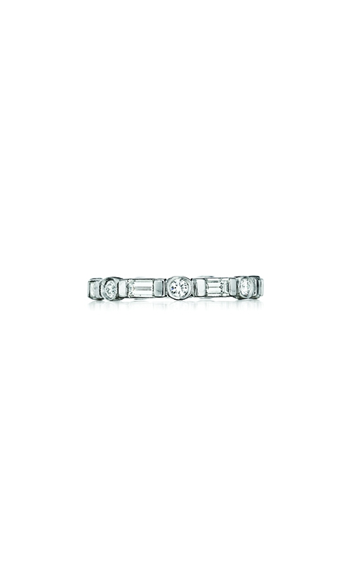 Penny Preville 18K White Gold .84cts  Diamonds Gold Ring with Stones R7225W