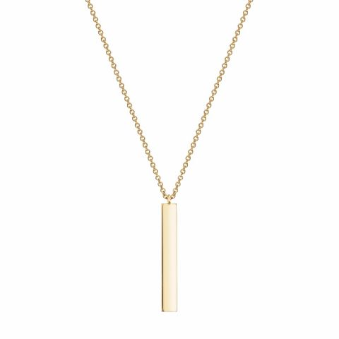 Birks 18K Yellow Gold    Gold Necklace 450011404999