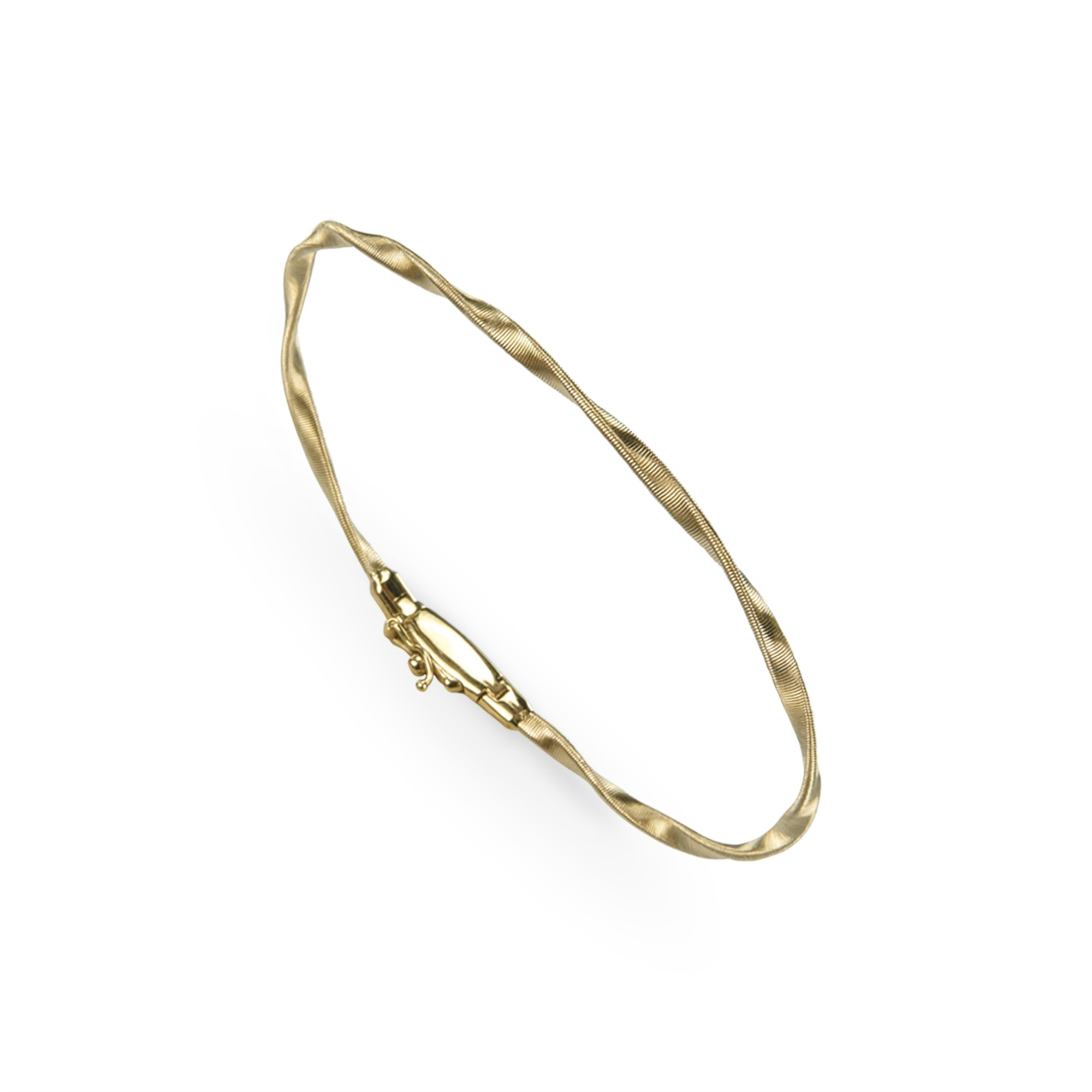 Marco Bicego 18K Yellow Gold    Gold Bangle BG337 Y