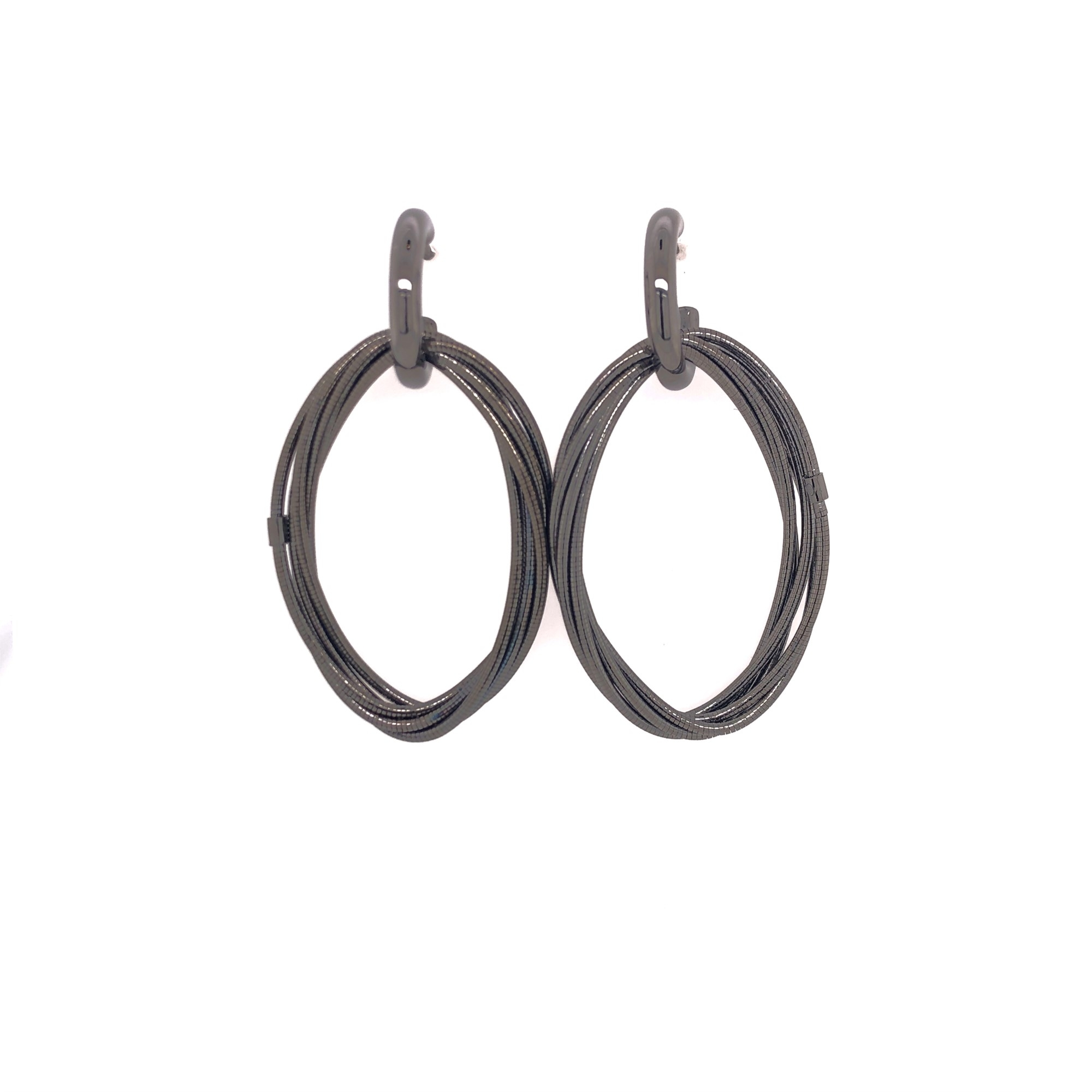 Pesavento  Sterling Silver    Silver Earrings WDNAO115