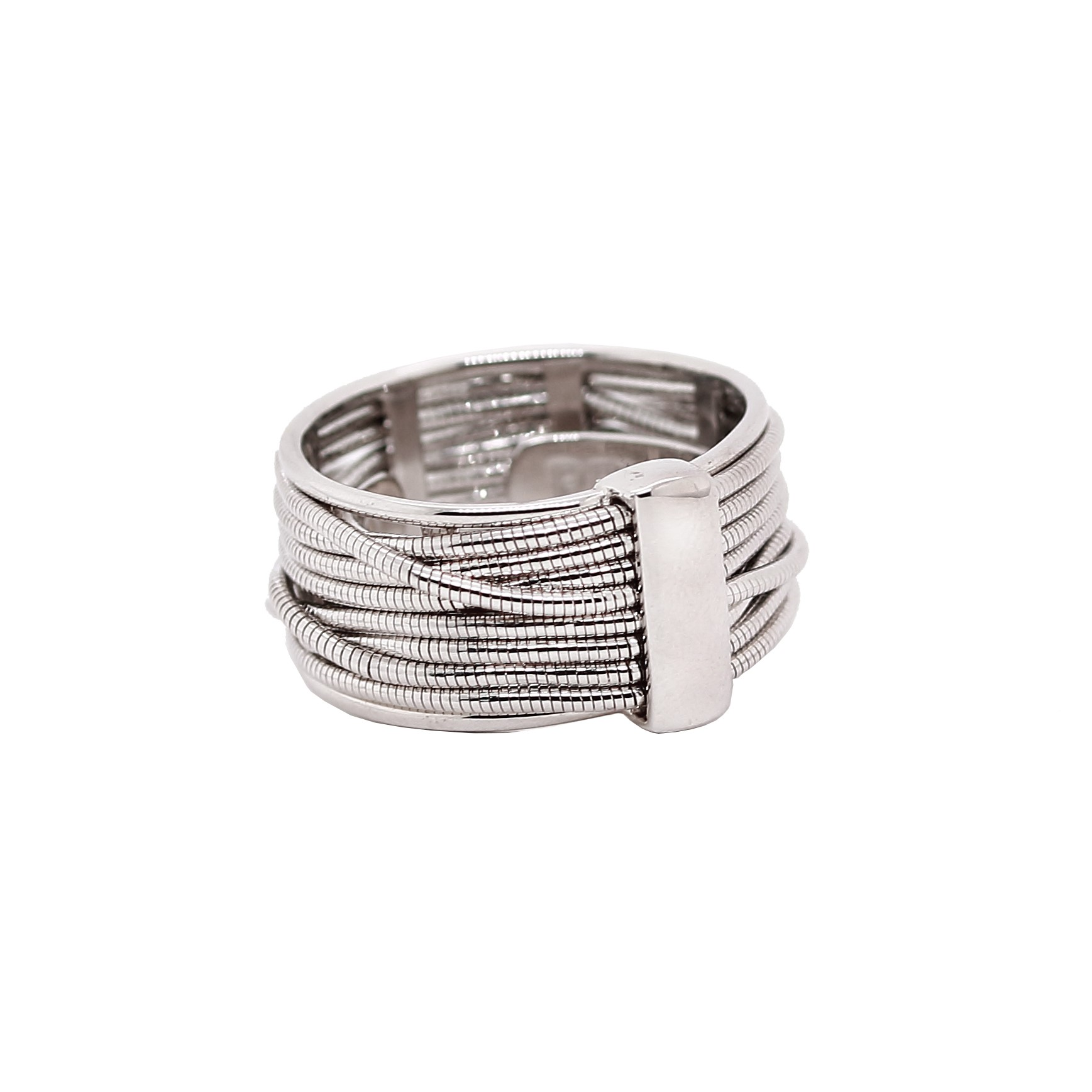 Pesavento  Sterling Silver    Silver Rings without Stones WDNAA104/L