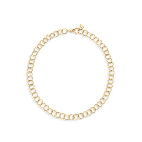 Temple St. Clair 18K Yellow Gold    Gold Chains N88814-SMHEX32