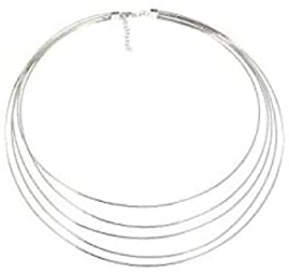 Pesavento   Sterling Silver    SILVER NECKLACE/BROOCH WDNAG054
