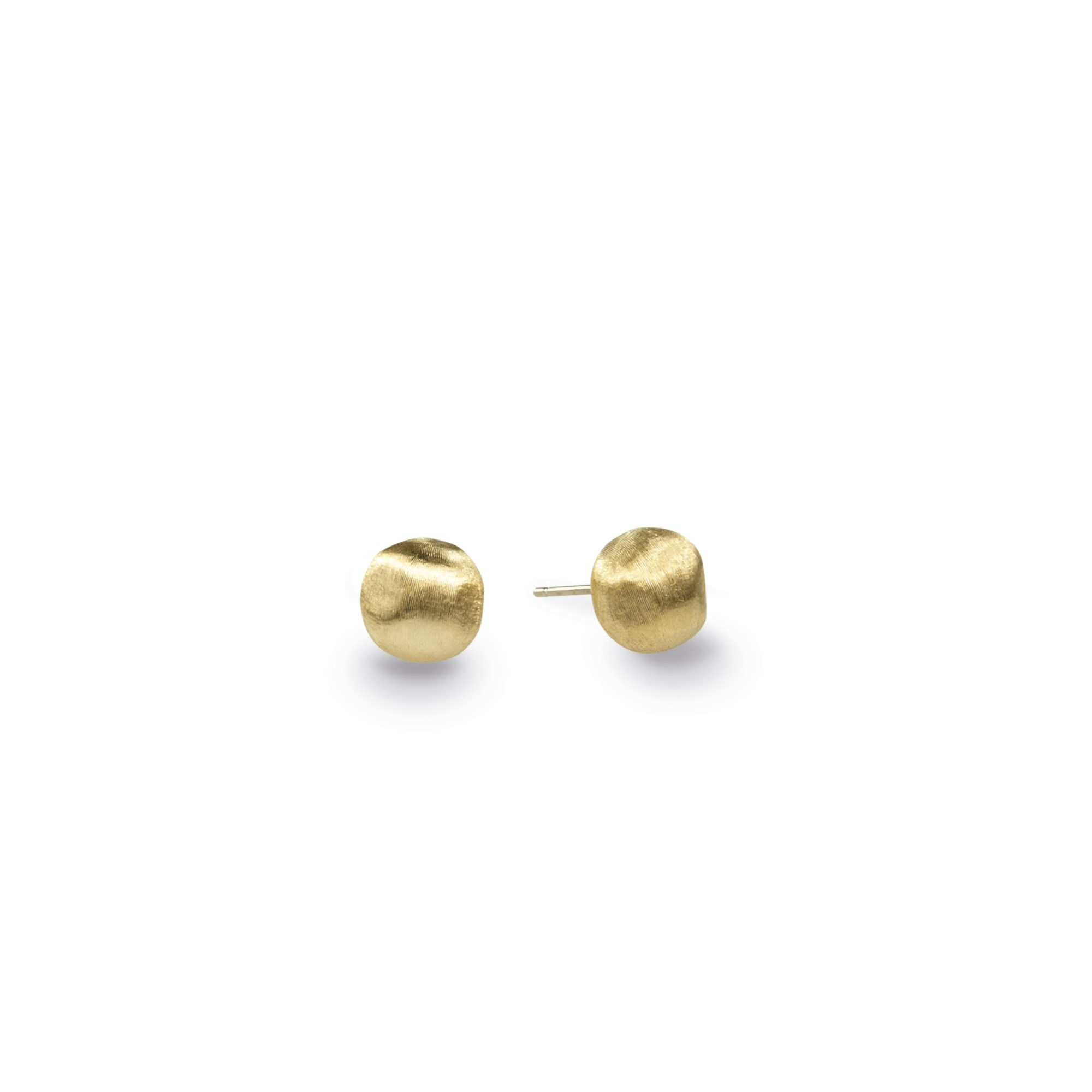 Marco Bicego 18K Yellow Gold    Gold Earrings OB1015 Y