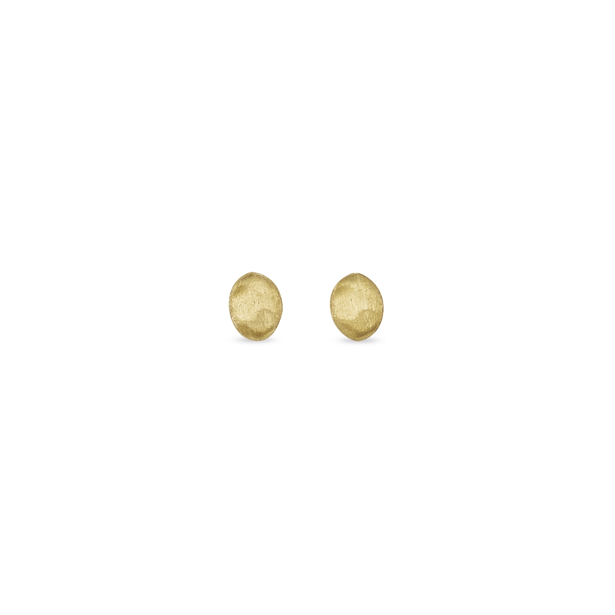 Marco Bicego 18K Yellow Gold    Gold Earrings OB620
