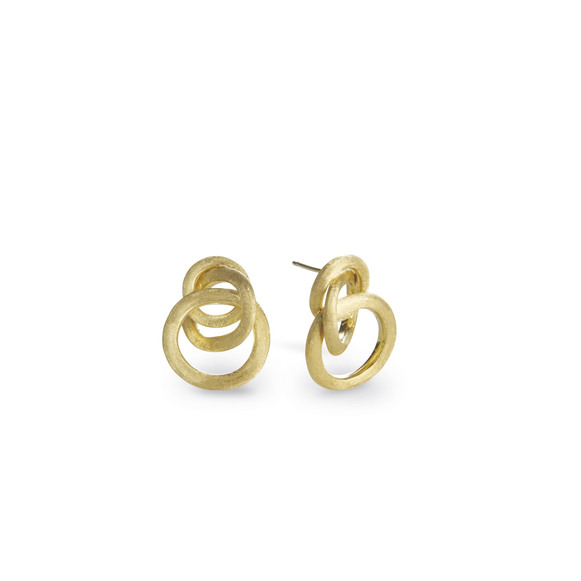 Marco Bicego 18K Yellow Gold    Gold Earrings OB938 Y