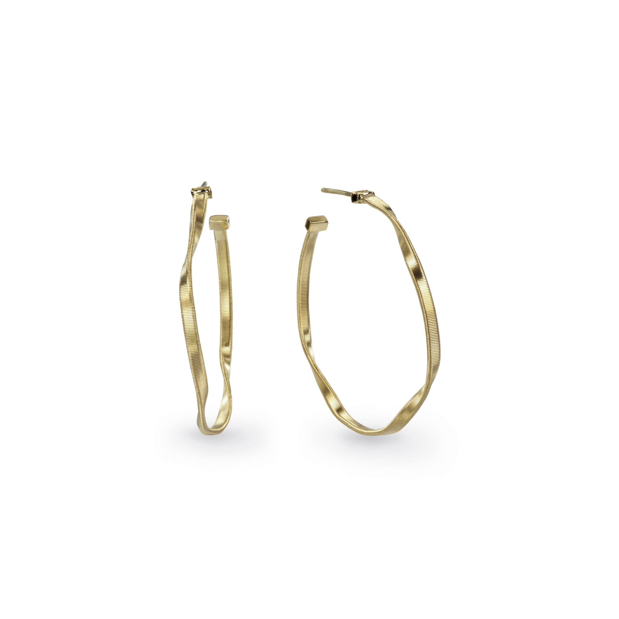 Marco Bicego 18K Yellow Gold    Gold Earrings OG256 Y