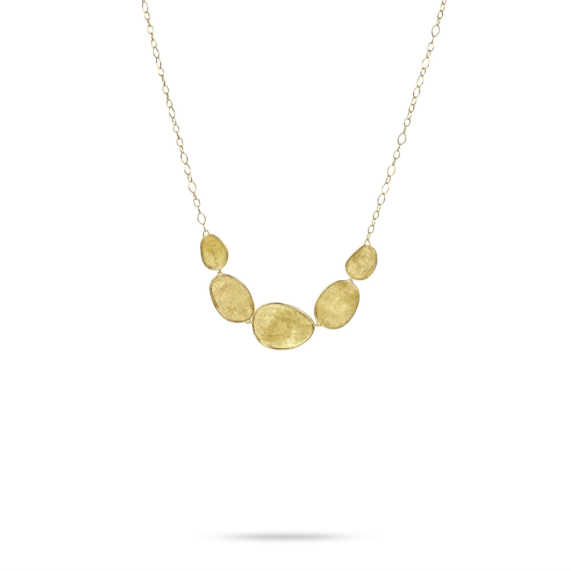 Marco Bicego 18K Yellow Gold    Gold Necklace CB1779 Y