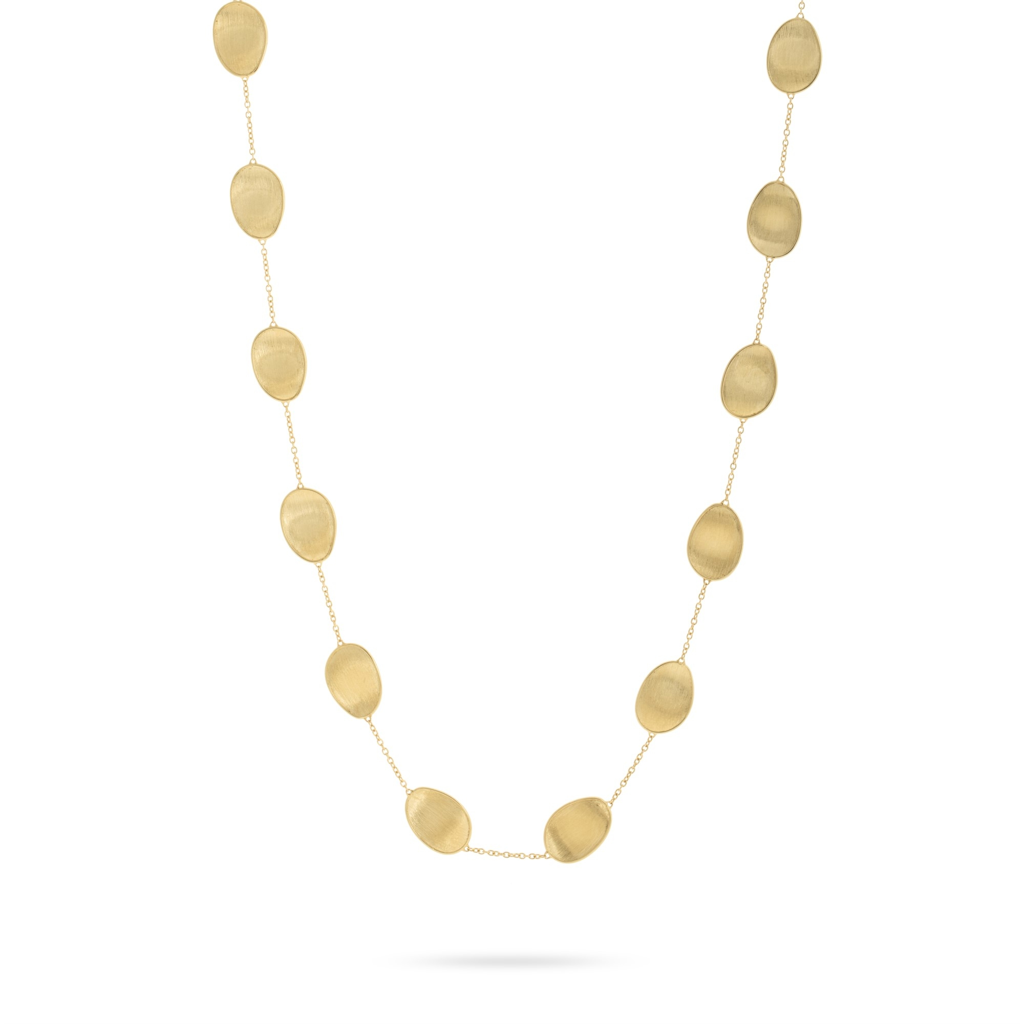 Marco Bicego 18K Yellow Gold    Gold Necklace CB2157 Y