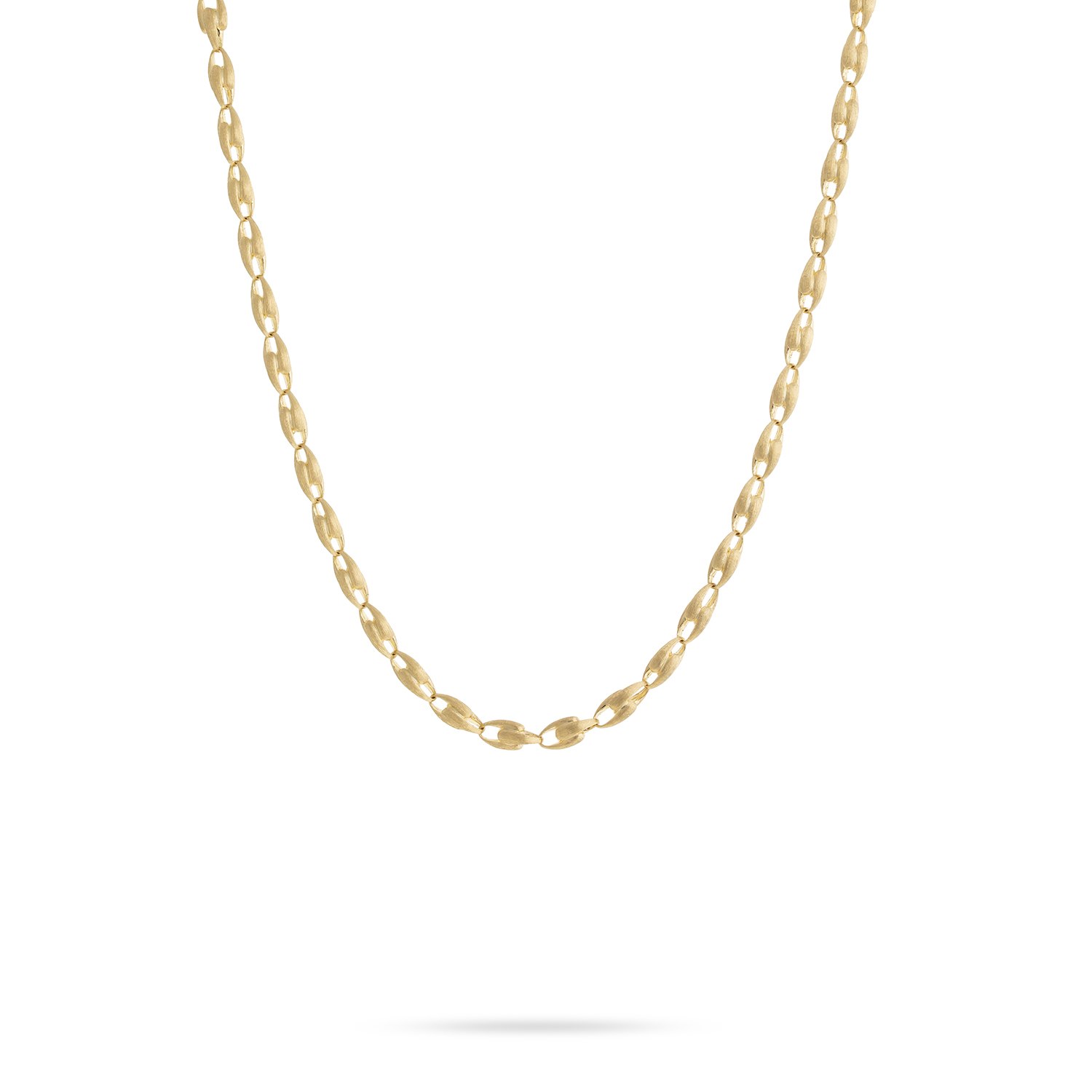 Marco Bicego 18K Yellow Gold    Gold Necklace CB2361 Y