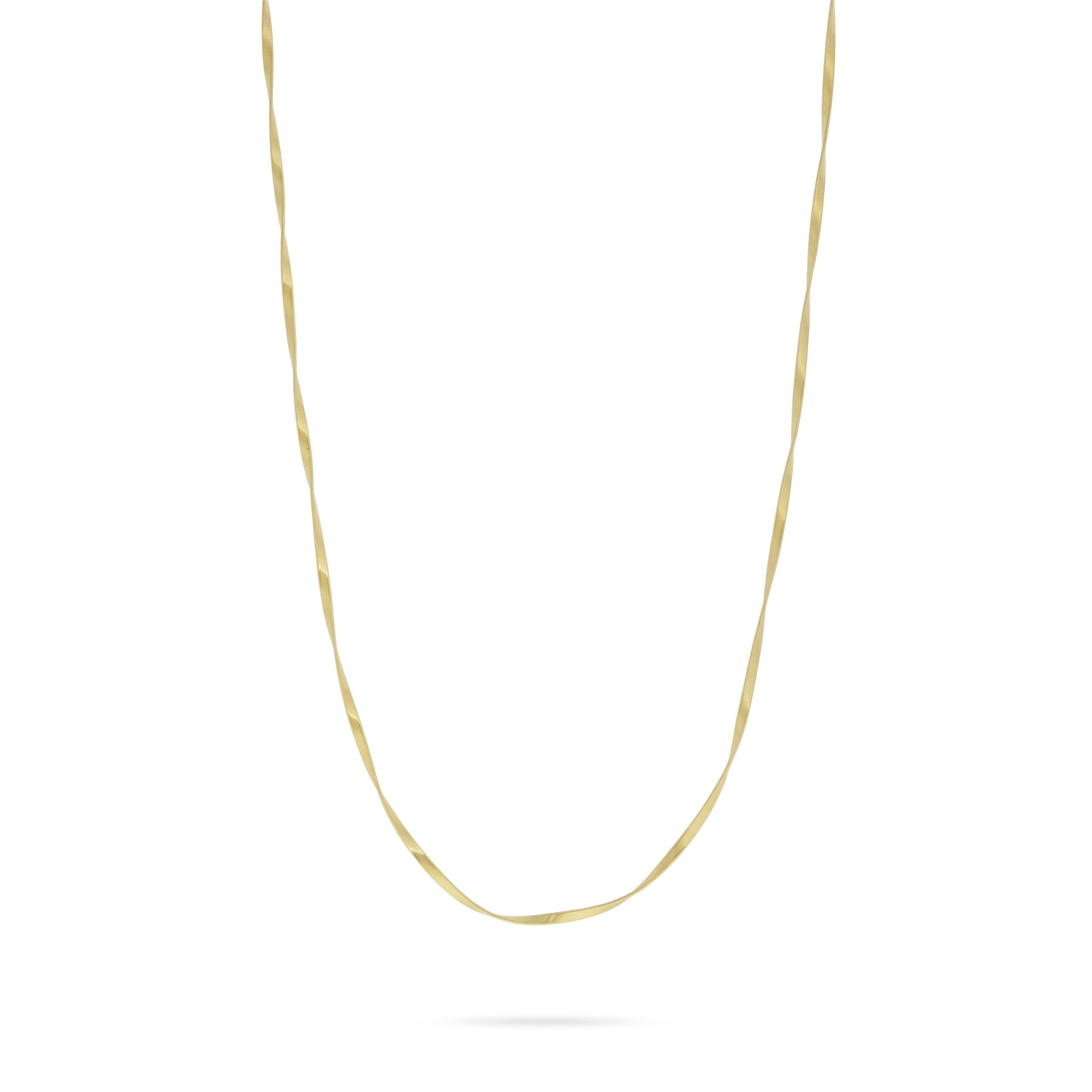 Marco Bicego 18K Yellow Gold    Gold Necklace CG743 Y