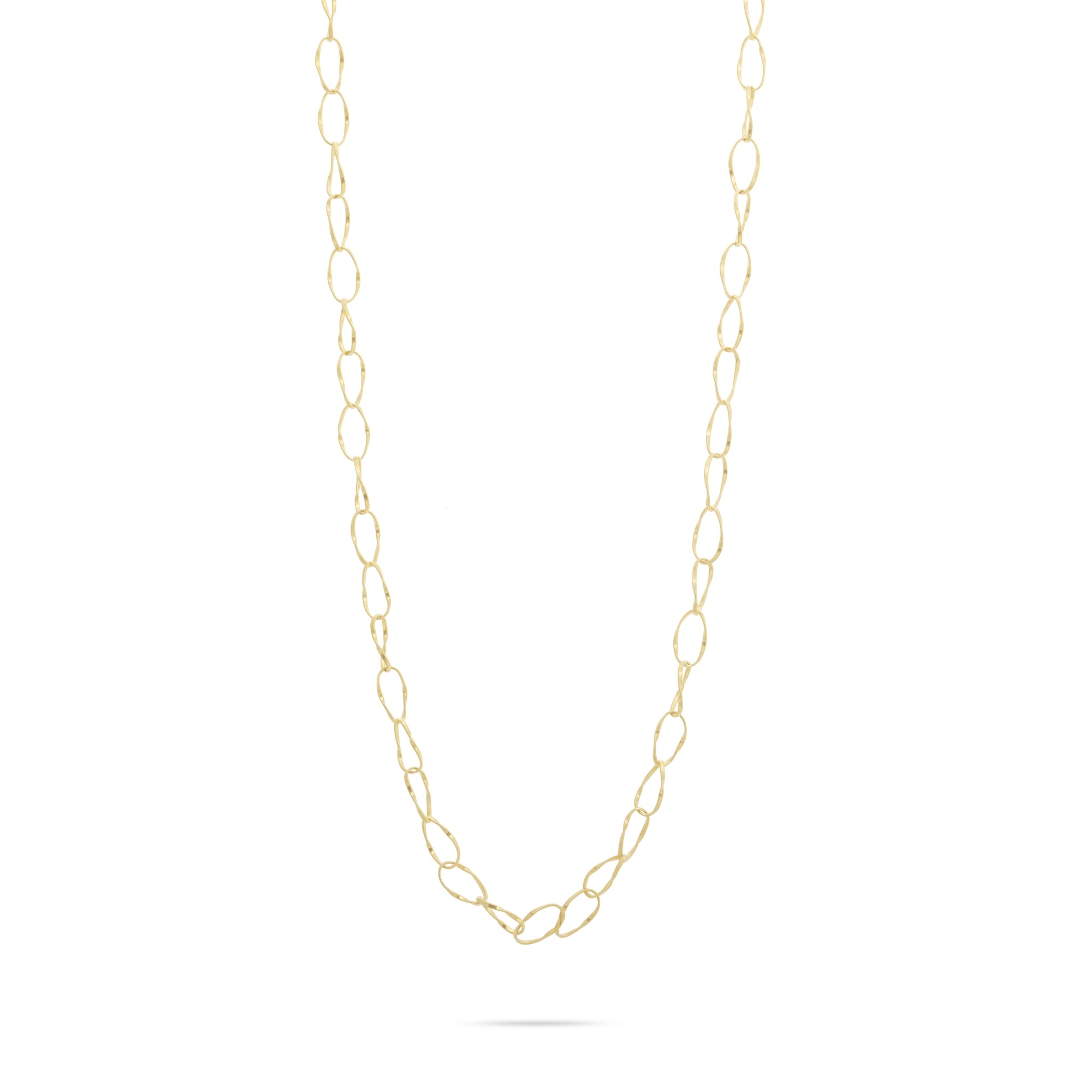 Marco Bicego 18K Yellow Gold    Gold Necklace CG779 Y