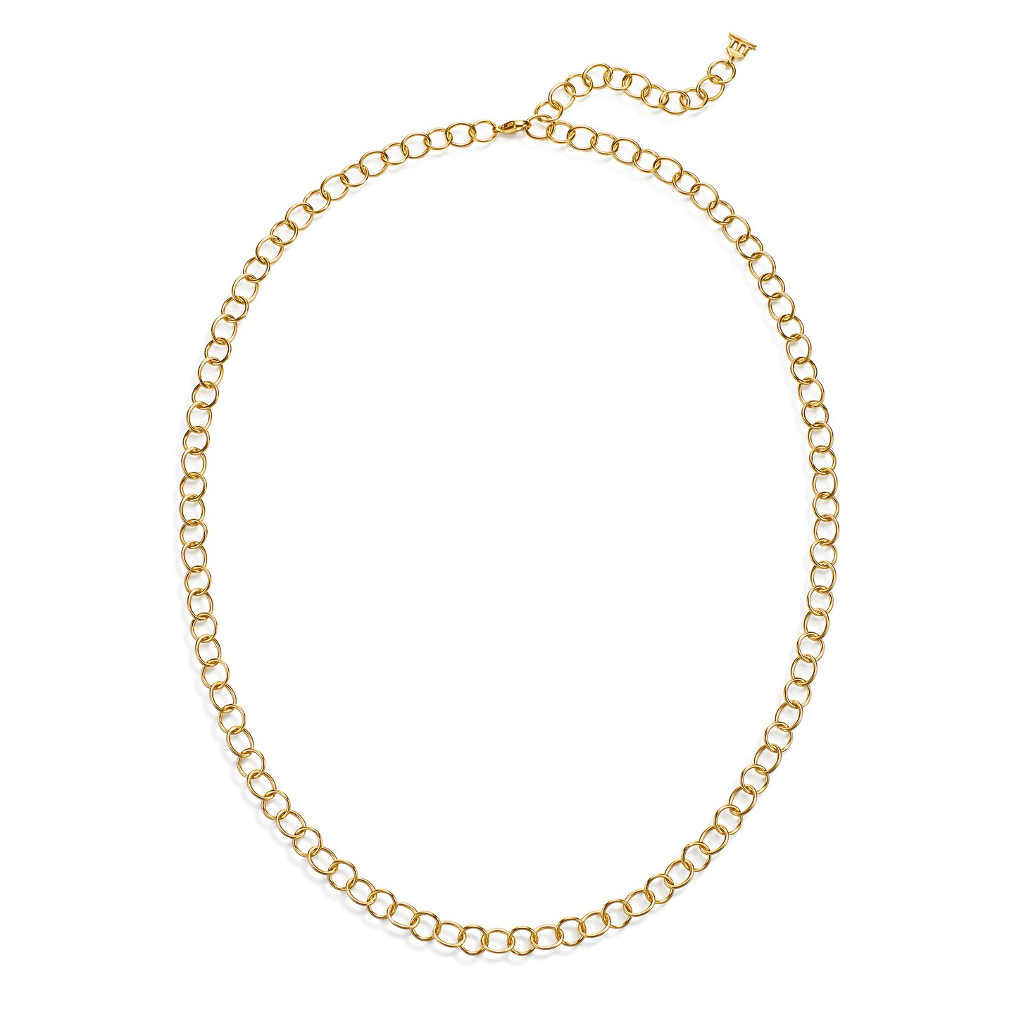 Temple St. Clair 18K Yellow Gold    Gold Chains N88810-ARNO24