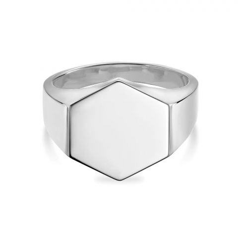 Birks  Sterling Silver    Silver Rings without Stones 450013461204