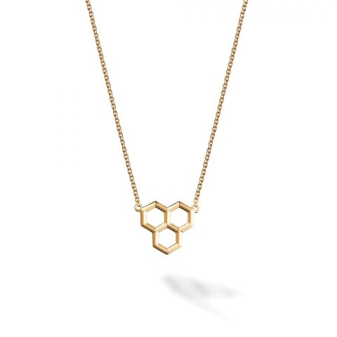 Birks 18K Yellow Gold    Gold Necklace 450013439456