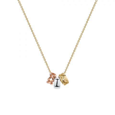 Birks 18K Yellow Gold    Gold Necklace 450009707224