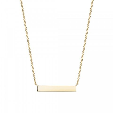 Birks 18K Yellow Gold    Gold Necklace 450011405071